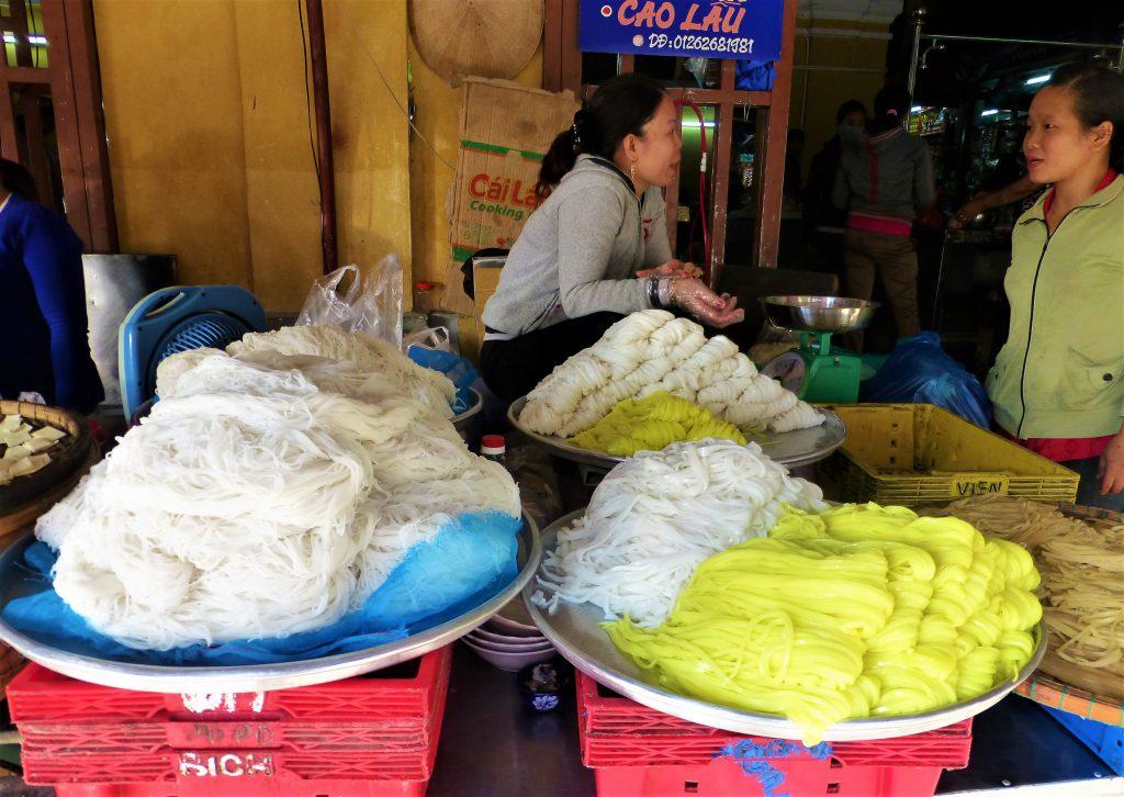 markets, Vietnam - Laos