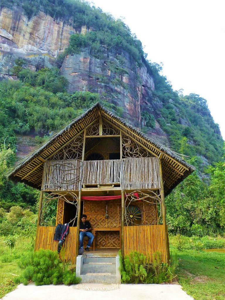 Harau Valley - Sumatra, Indonesia
