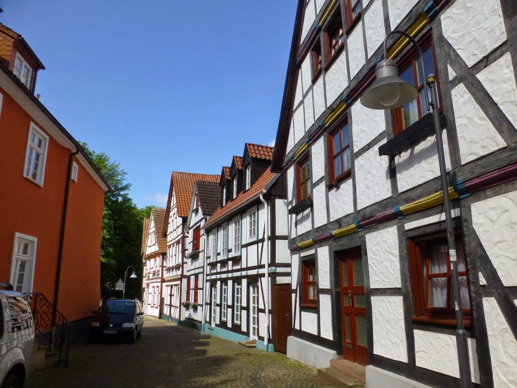 Photoblog: The City of Paderborn - Germany