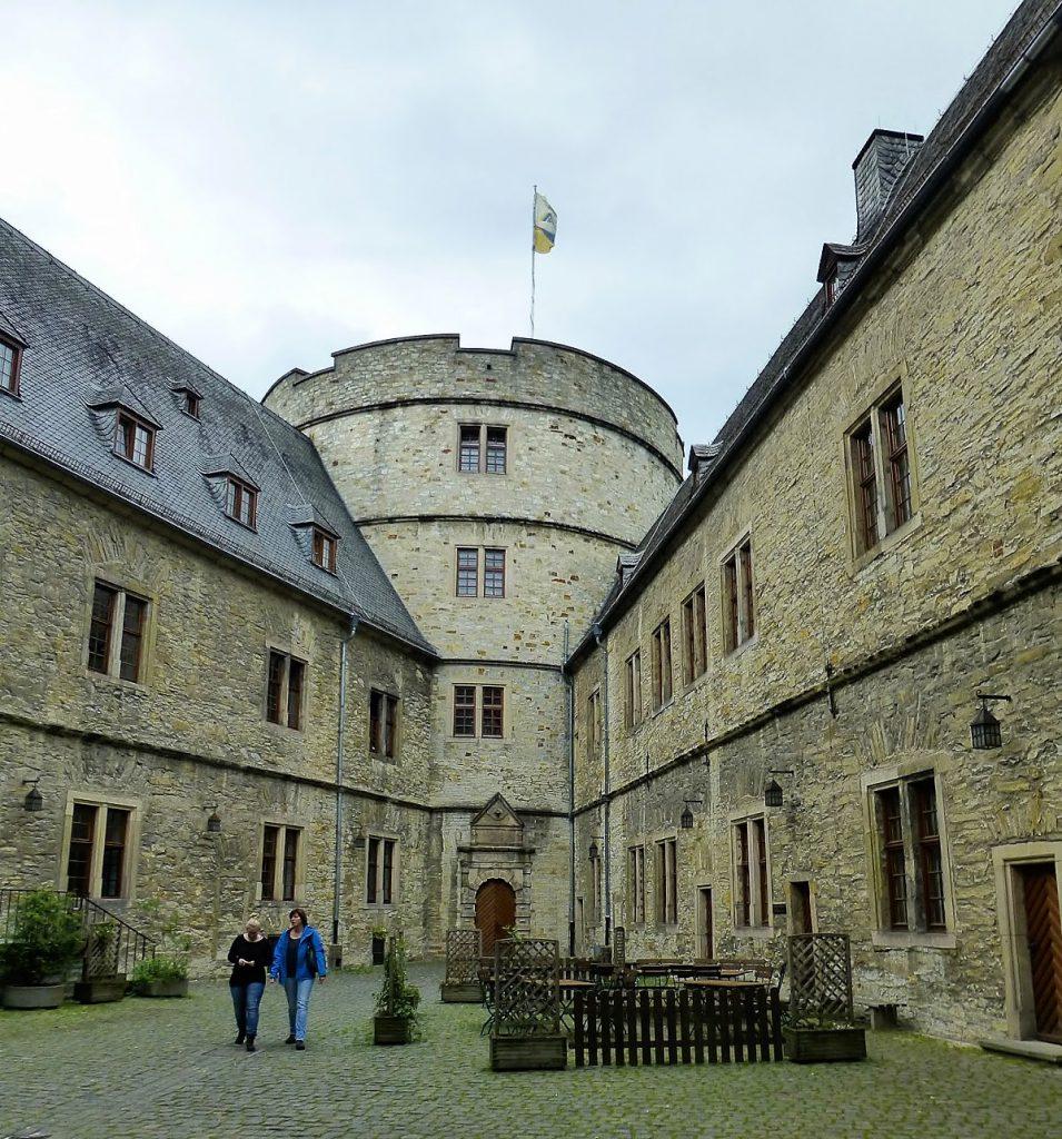 Castle Wewelsburg - Paderborn