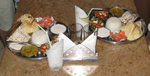 CurryVaranasi