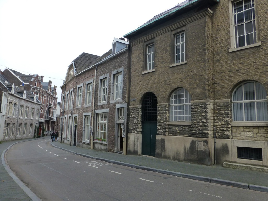 Maastricht, a rich cultural city - The Netherlands