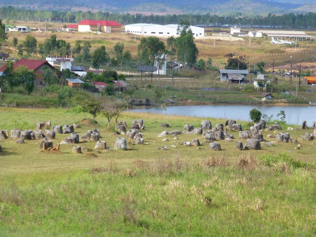 Mijn reis door Laos