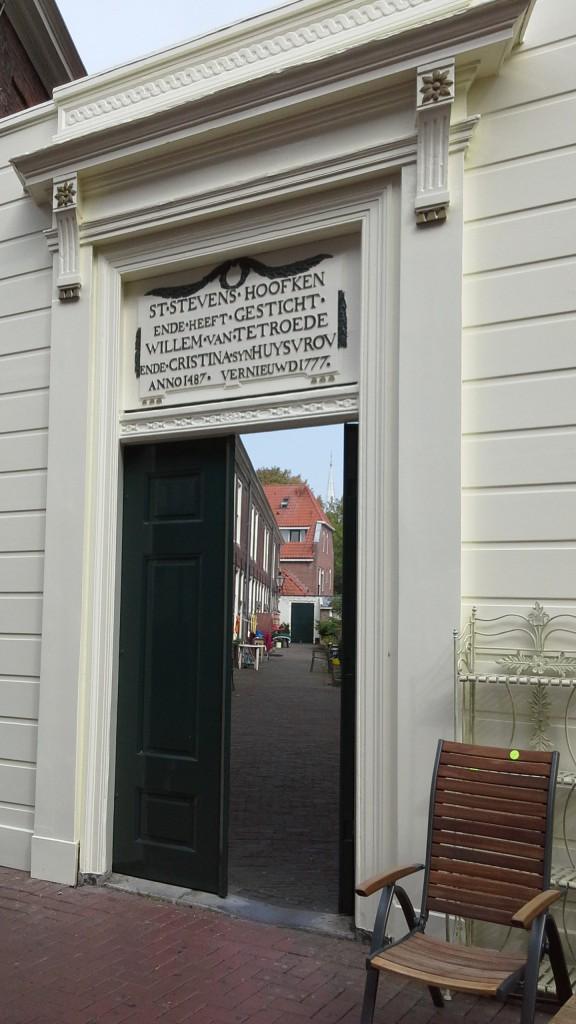 Leiden A Great City
