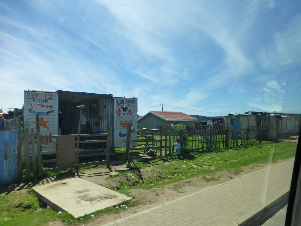 Township Tour Knysna Emzini Tours