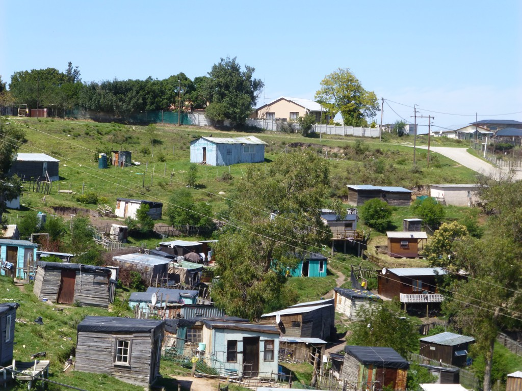 South Africa Township Tour Emzini
