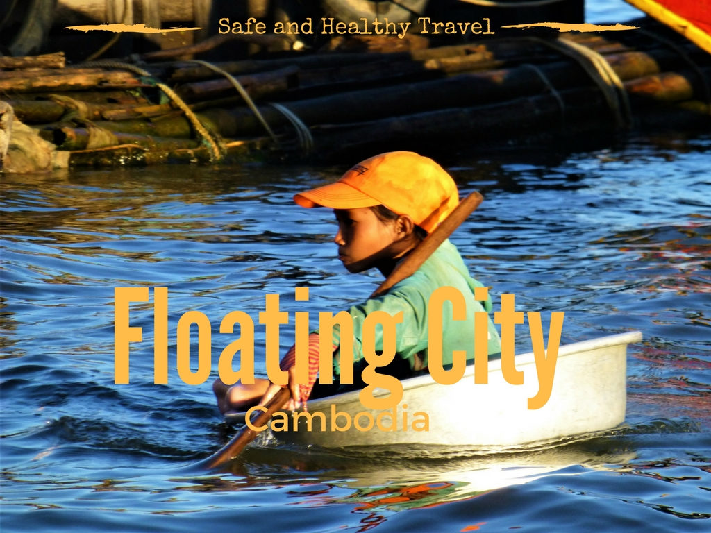 Is Cambodia Safe To Travel Now