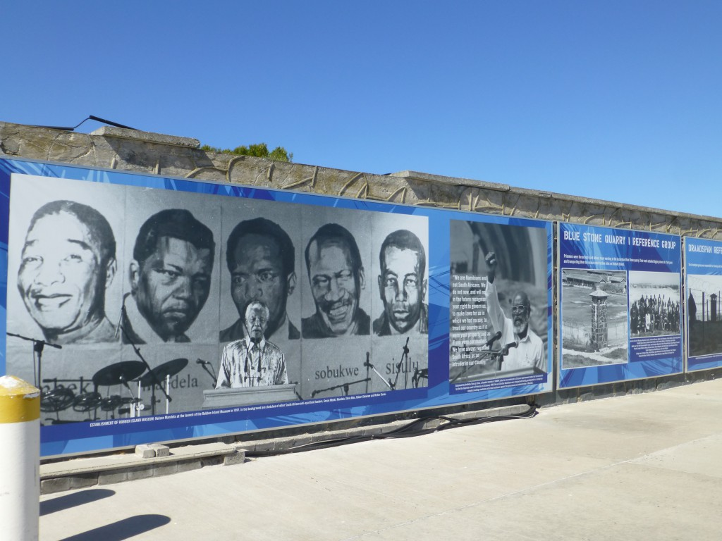 Robben Island - South Africa