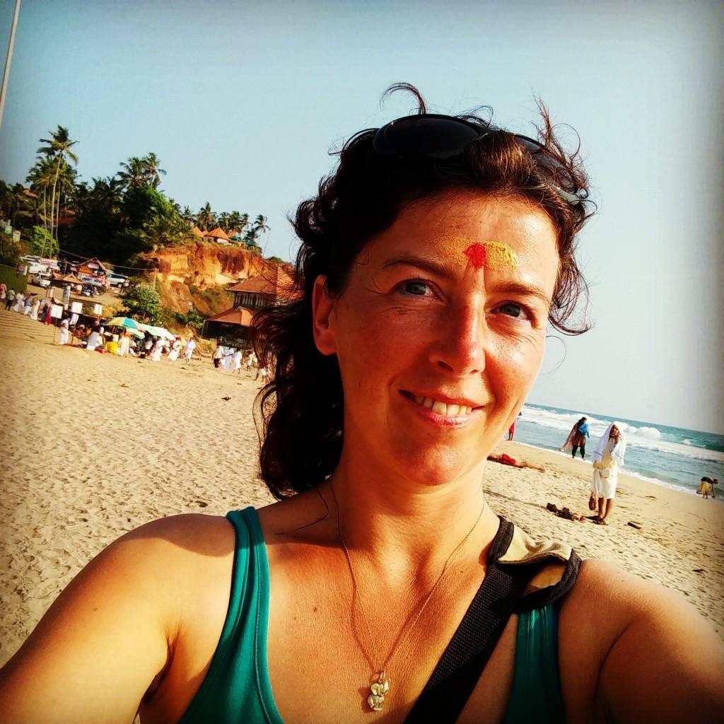 Bindi - Holy Puja