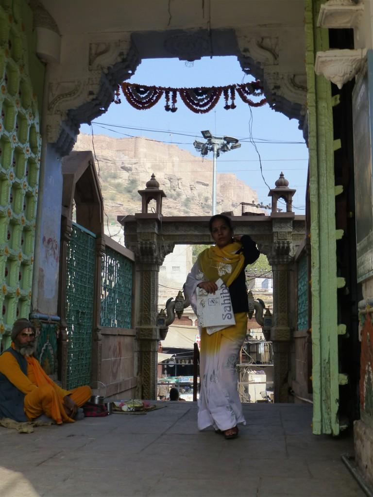Temple Jodhpur