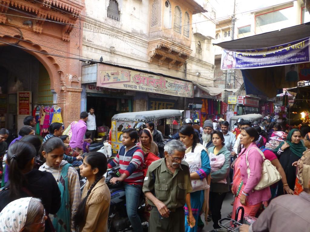 Street Jodhpur