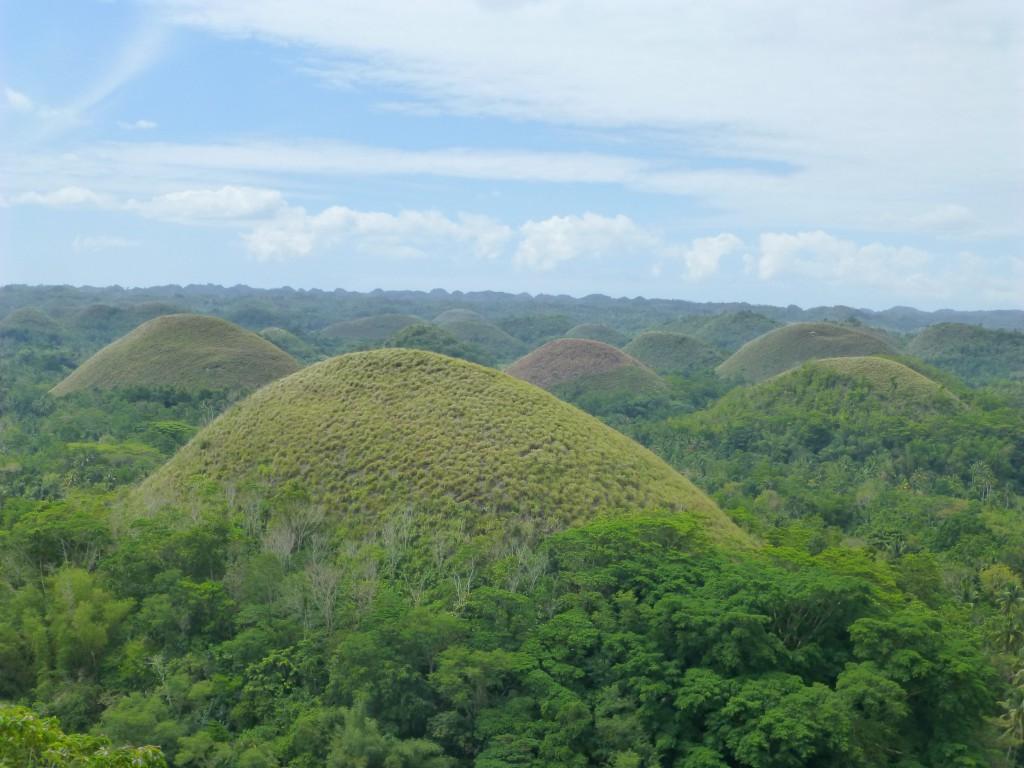 Bohol, Fillipijnen