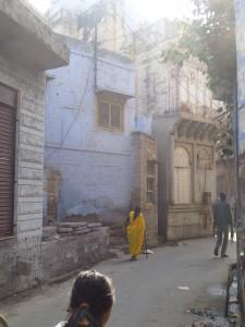 Streetview, Jodhpur