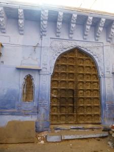 Bleu Door, Jodhpur