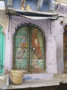 Great Door, Jodhpur