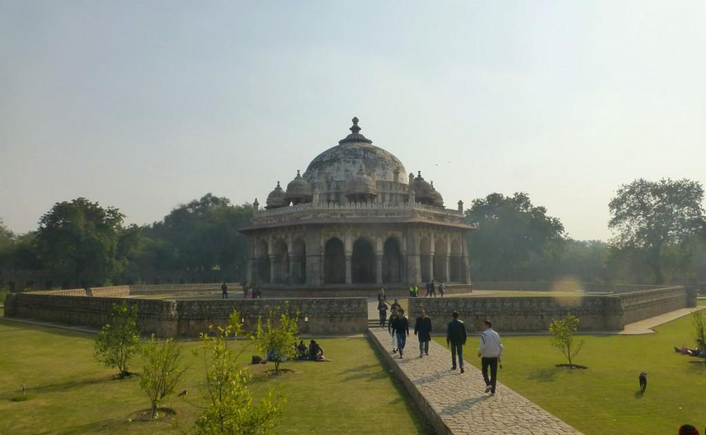 Humayun's tombe