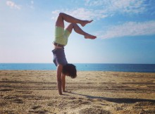 Yoga, why I do it!