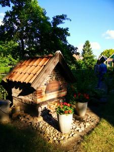 Oven, Hellendoorn