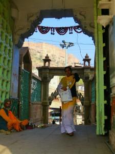 Jodhpur, Backpacken
