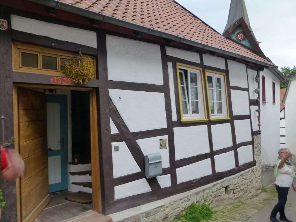 House Warburg