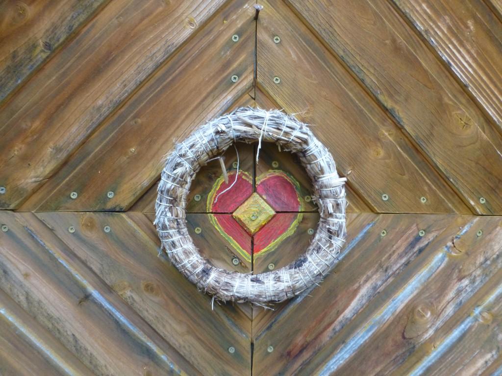 Doorpiece Warburg