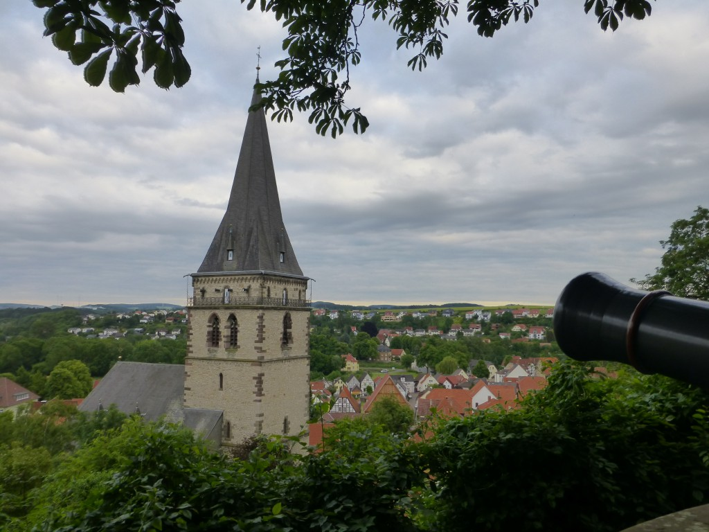 Church Warburg