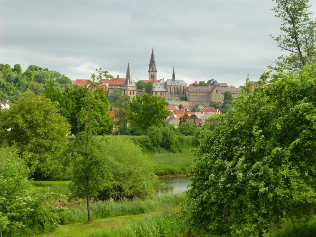 Warburg view