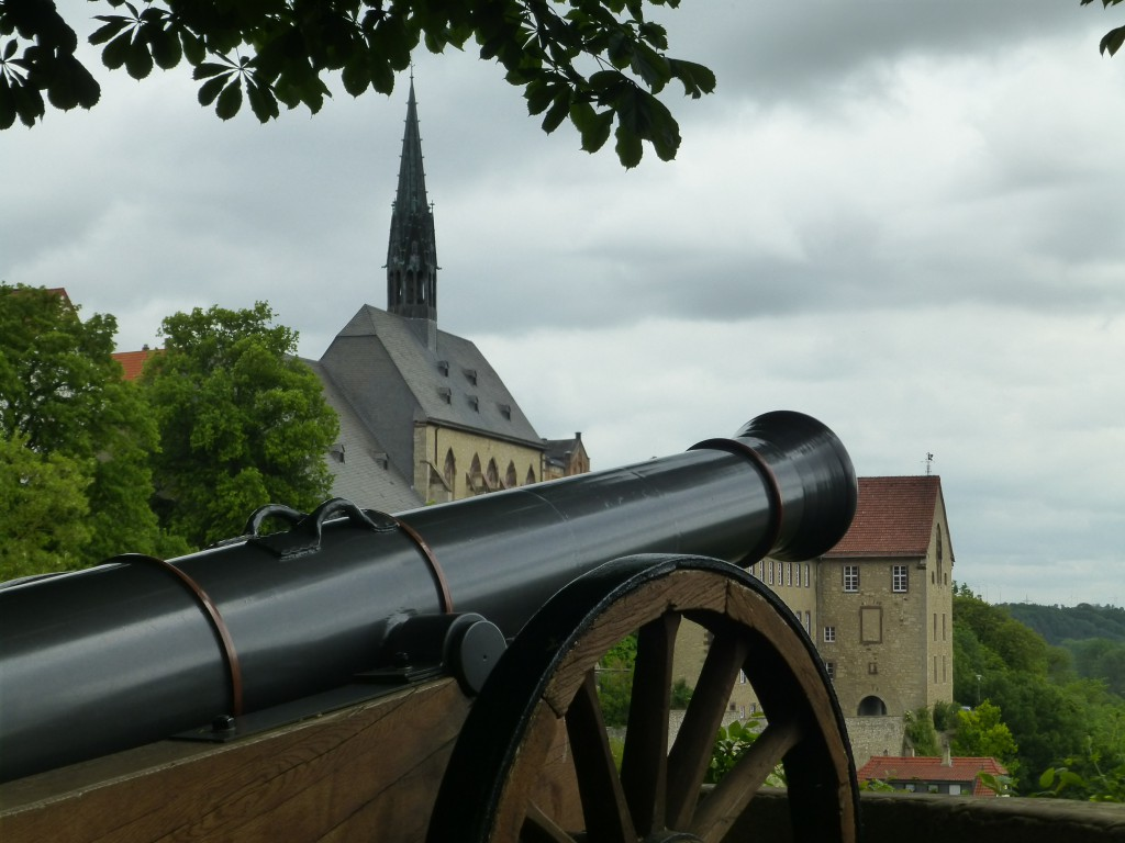Canon Warburg