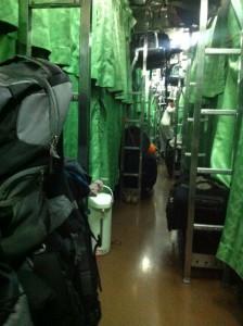 Train Thailand, Travel Safe