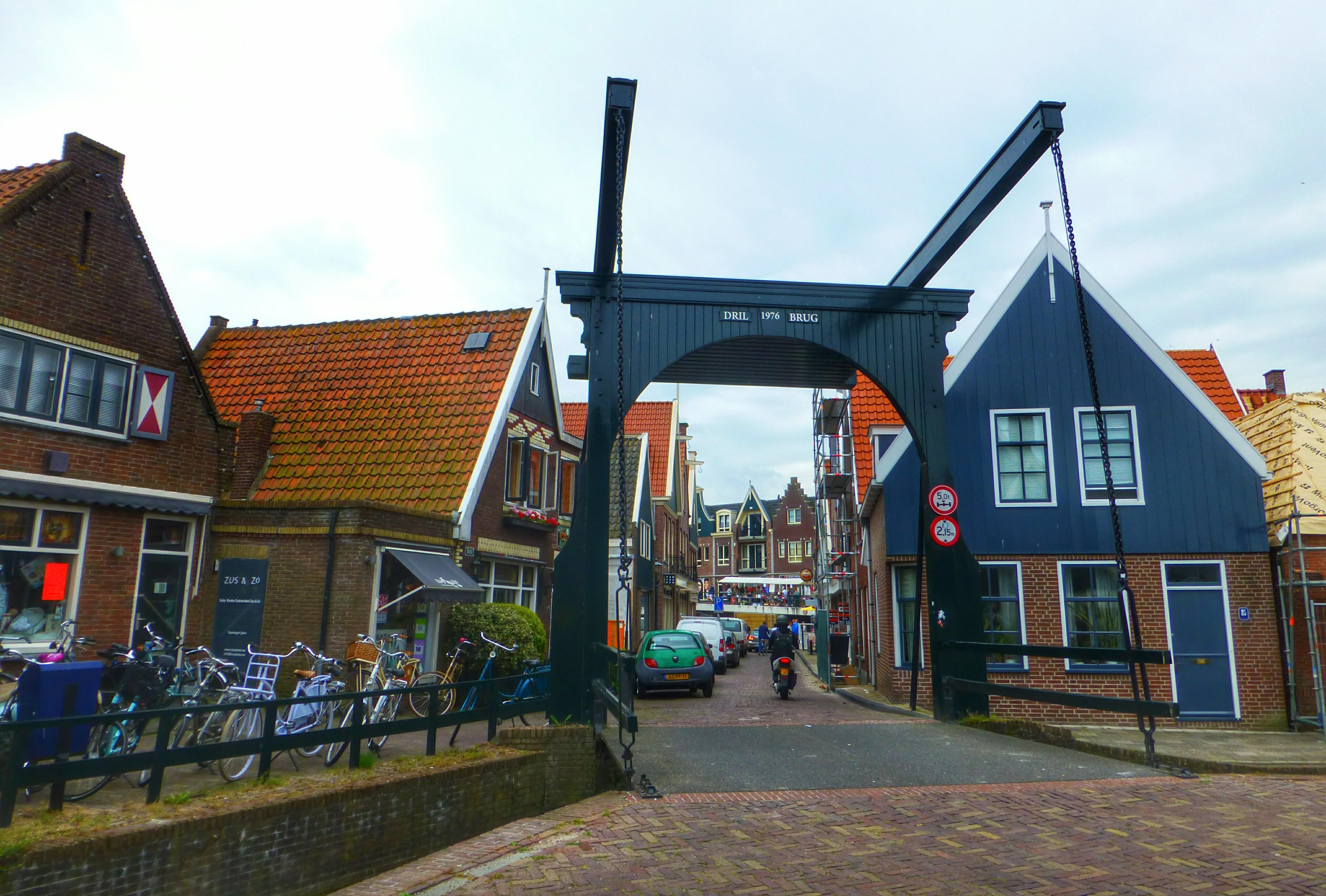 Volendam Netherlands
