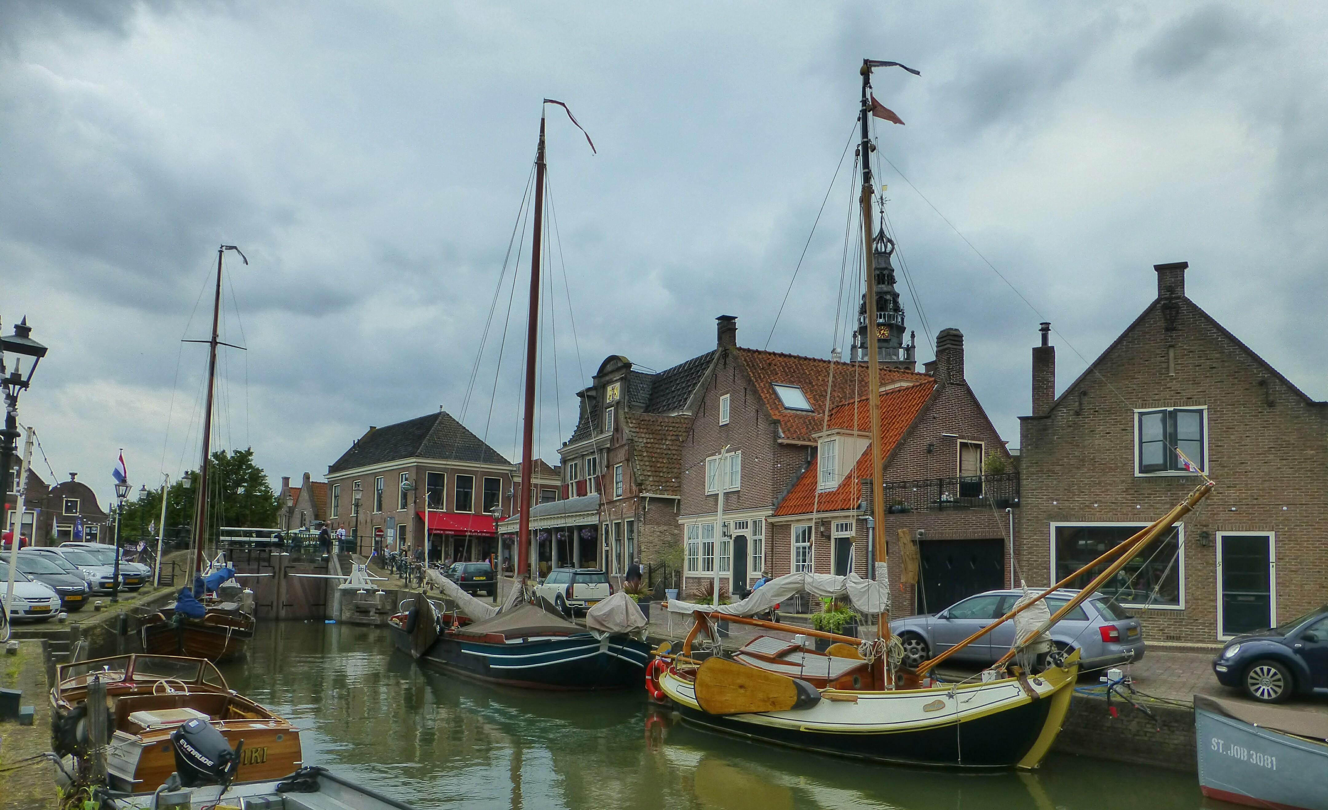 Monnickendam Netherlands