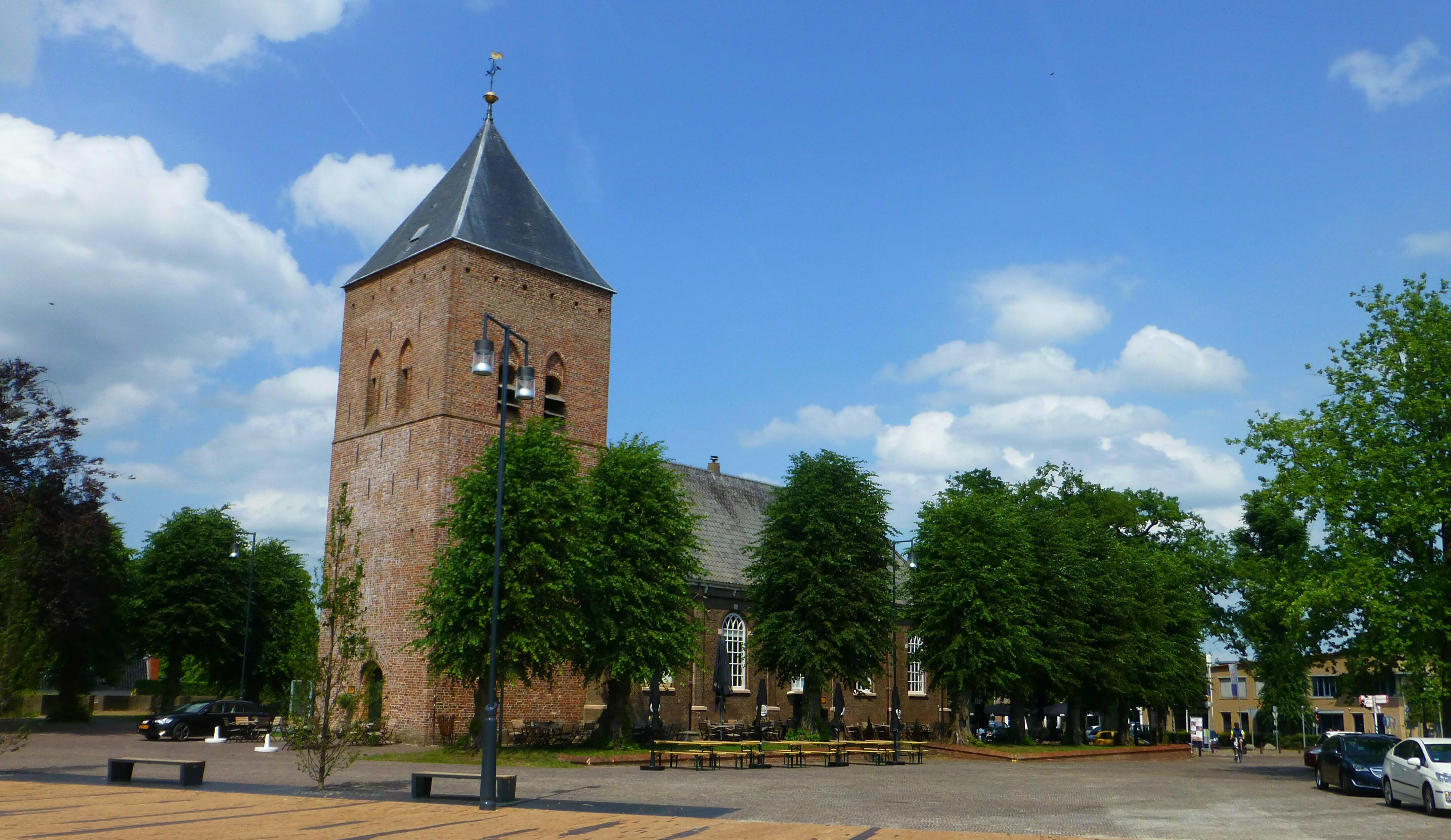 Church, Drenthe
