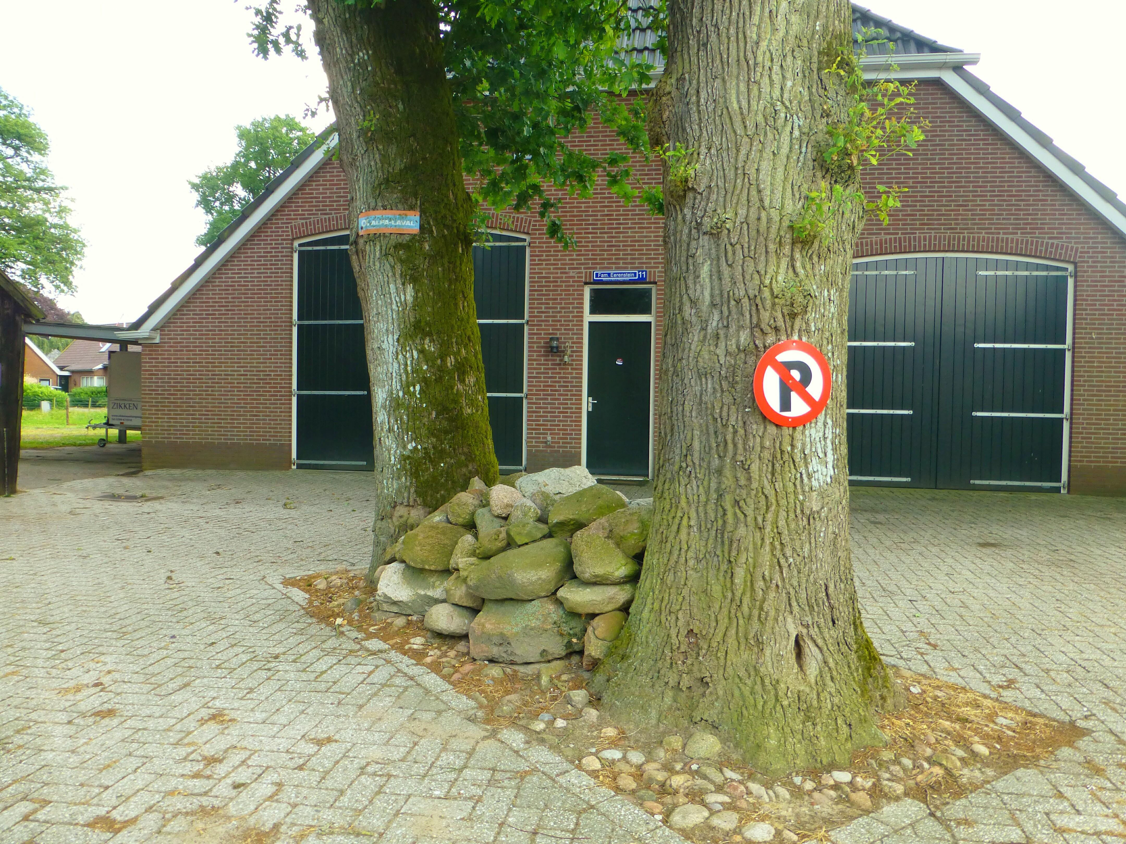 Random House, Drenthe