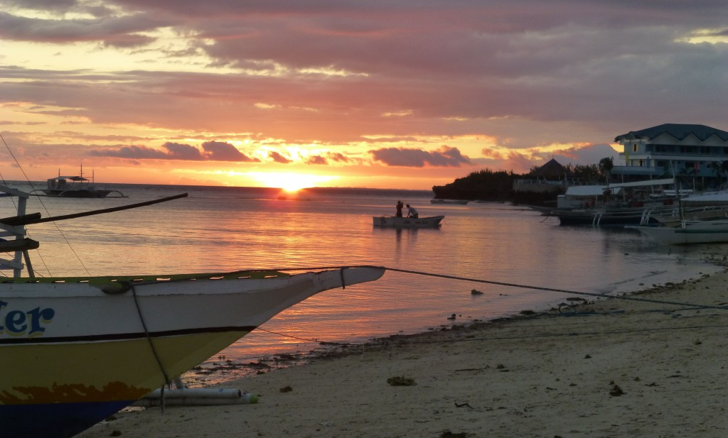 Malapscua, Philipines