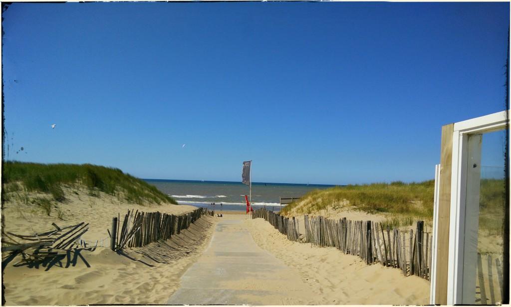 Zon en Zeebad - Noordwijk