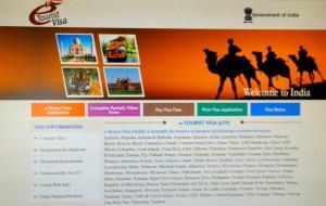 India Visa Site