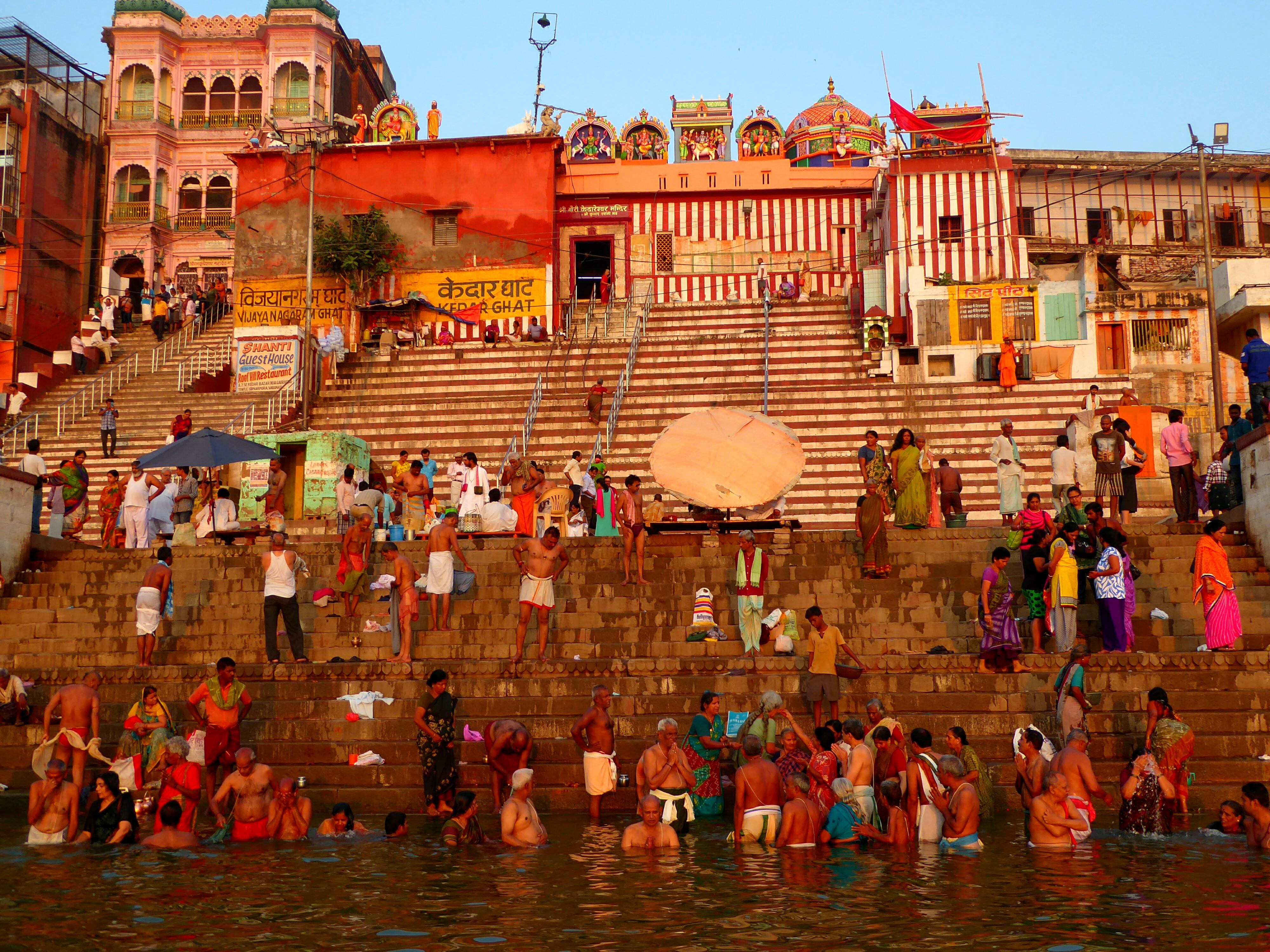 Varanasi - Explore Horizons