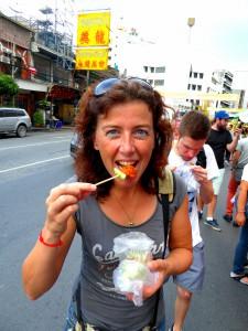 Streetfood BKK