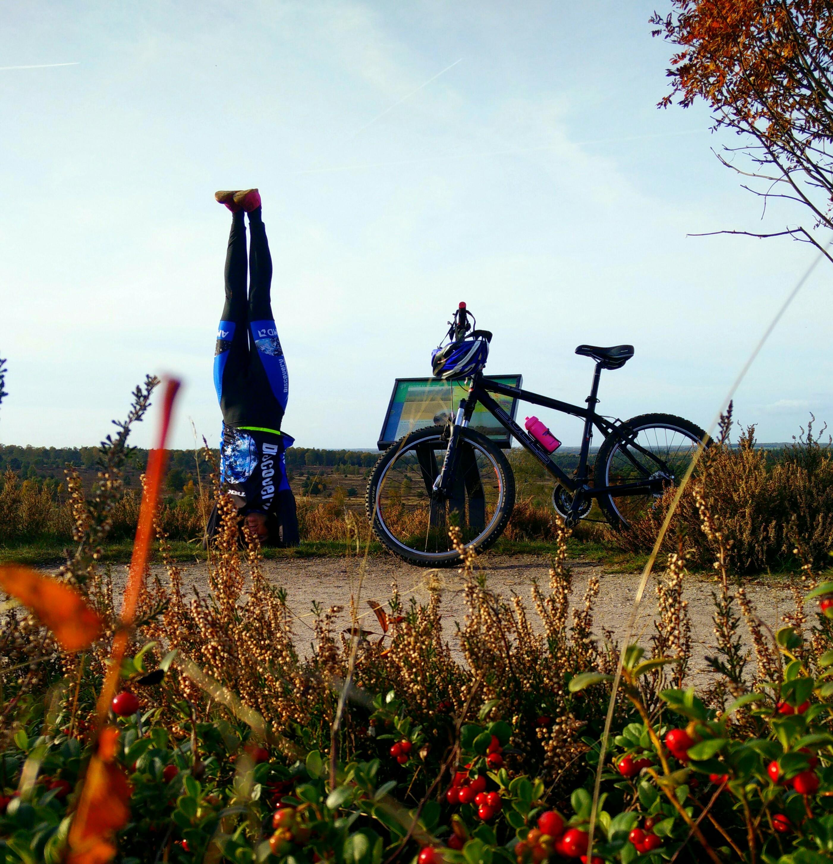 Yoga Uitdaging 2015