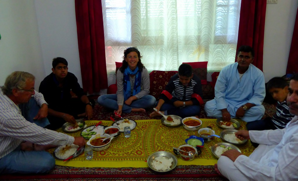 Feestelijk eten, Moslim Feest Eid Ul Adha