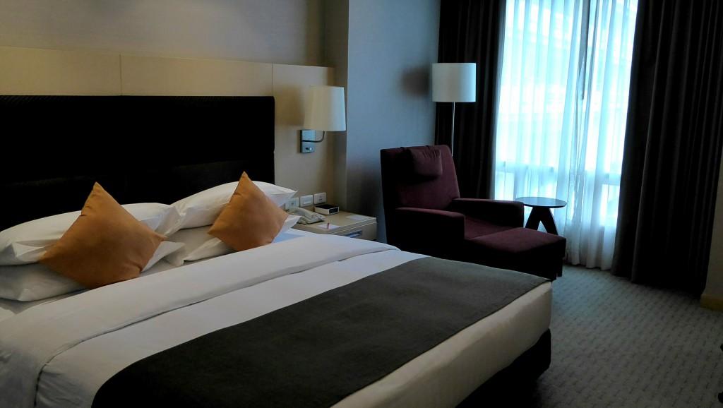 Sukhumvit 12 Hotel & Suites