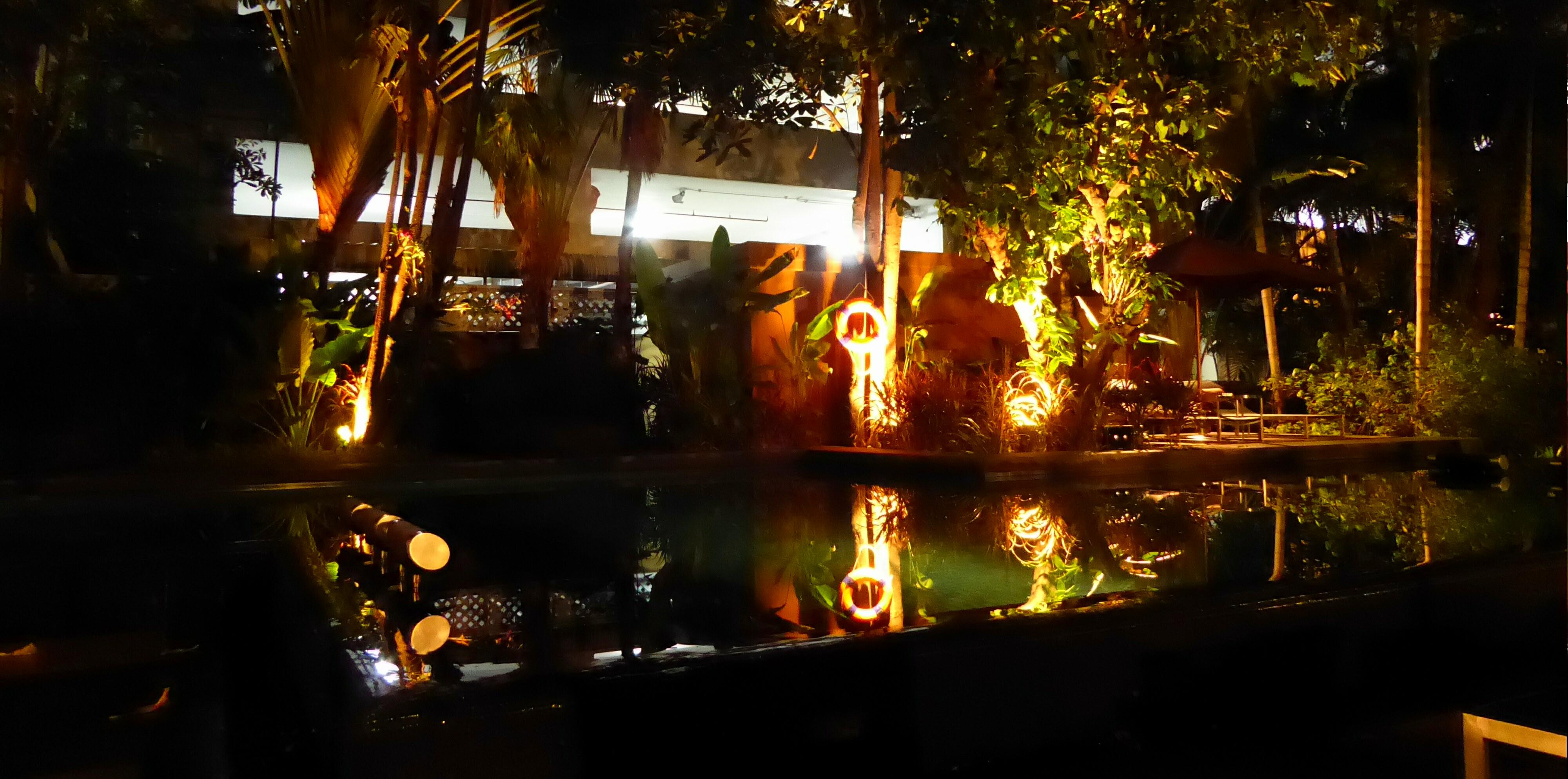 Swimmingpool - Sukhumvit
