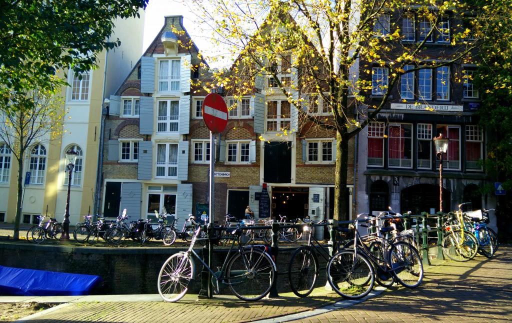 Houses, Amsterdam