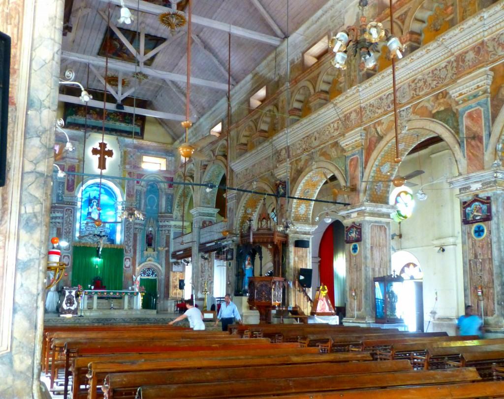 Highlights Cochin - Santa Cruz Basilica