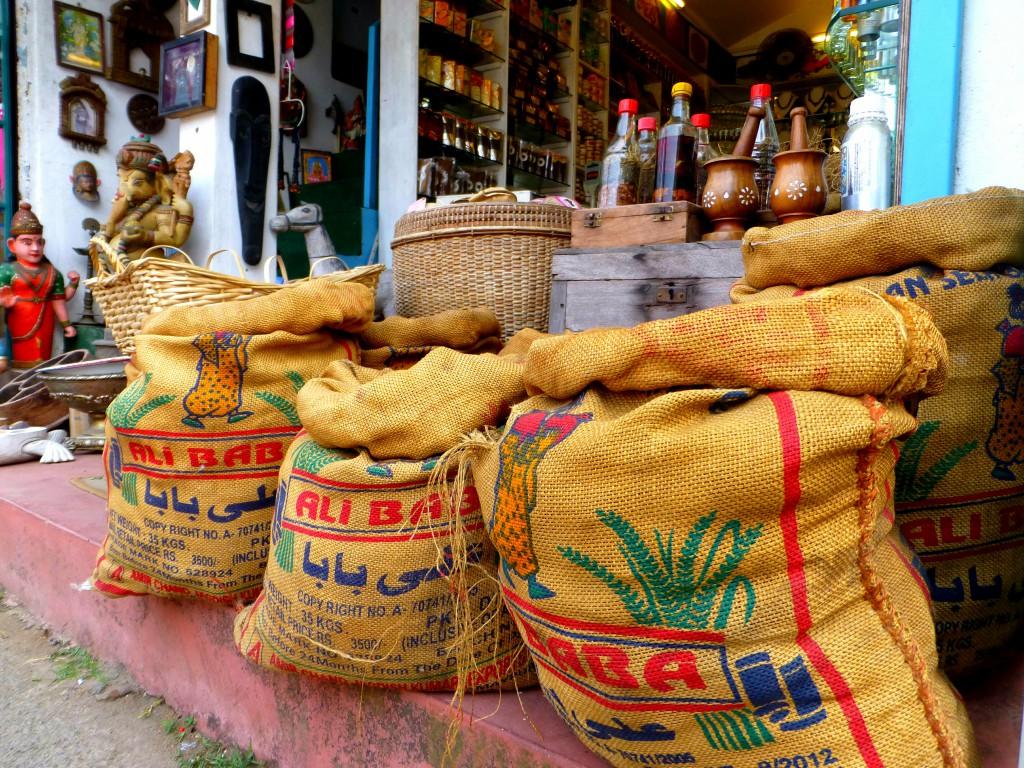 Highlights Cochin - Jewish Shoppingstreet