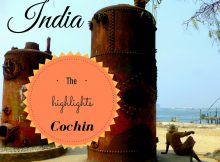 highlights of Cochin