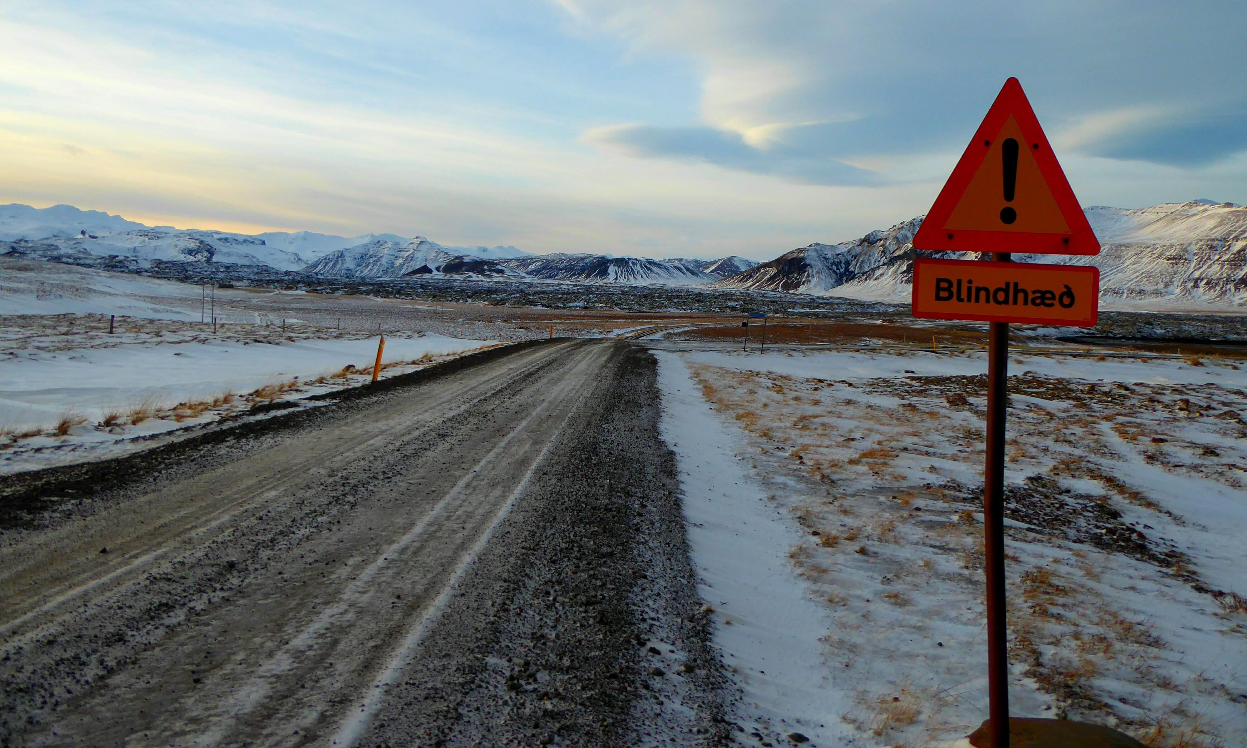 Auto huren in IJsland