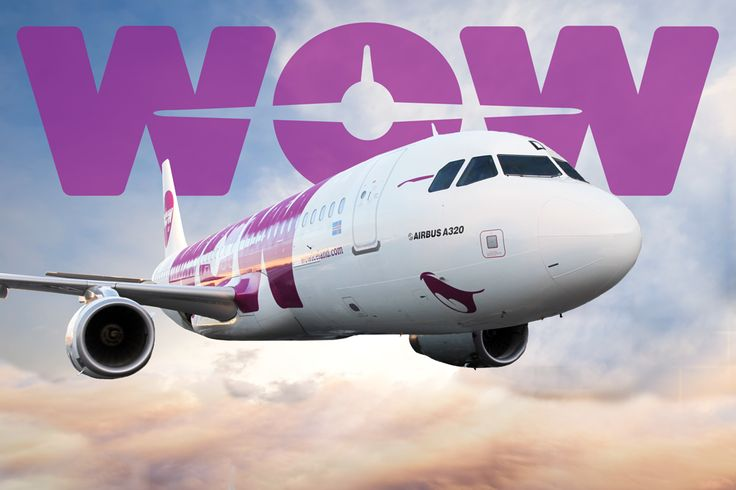 WOWair Review