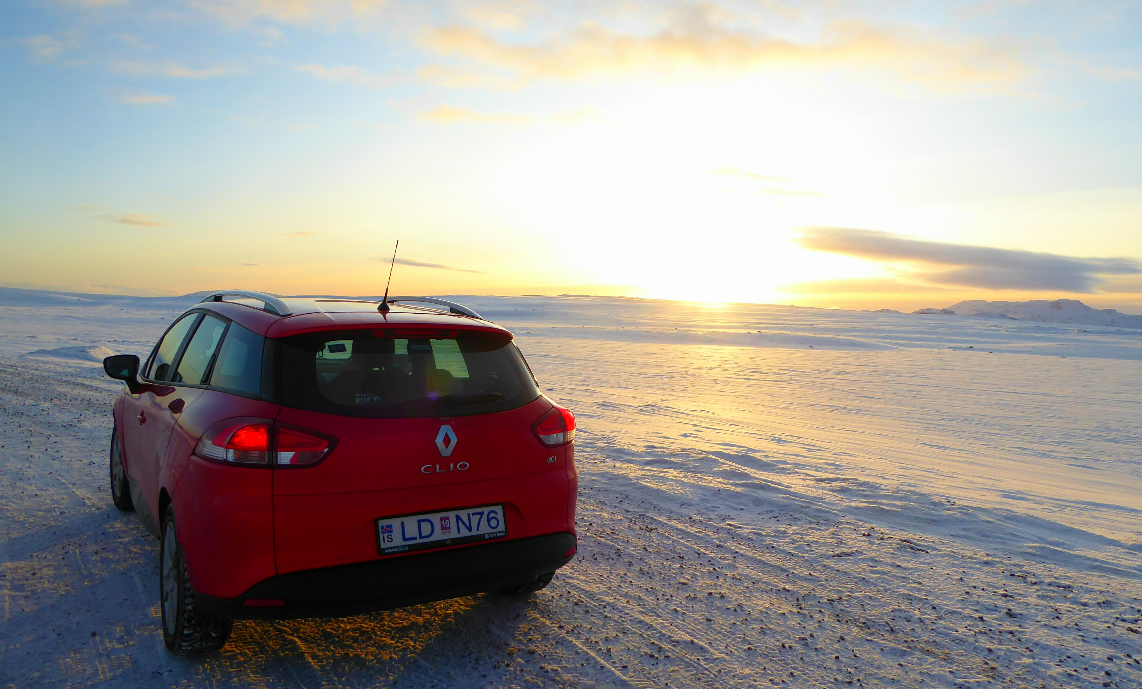 Roadtrip IJsland - 4 dagen op pad