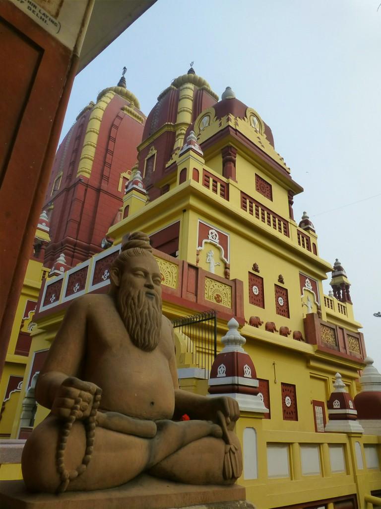 Laxmi Narayan Mandir - Delhi